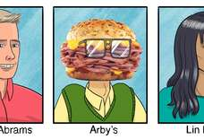 While Nobody Was Paying Attention, Arby's Became Fantastic