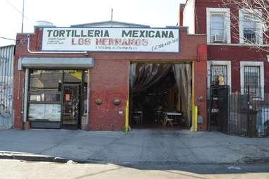 Tortilleria Mexicana Los Hermanos