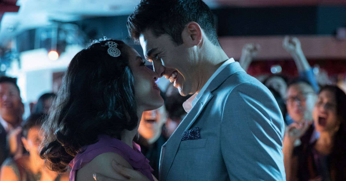Crazy Rich Asians Ending Explained: Who Is Astrid's Mystery