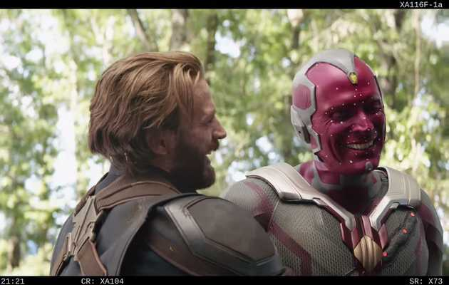 The Bloopers from 'Avengers: Infinity War' Are a Perfect Marvel Pick-Me-Up