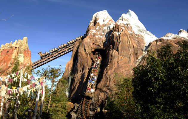 The 16 Best Disney Rides You Must Go on at Least Once