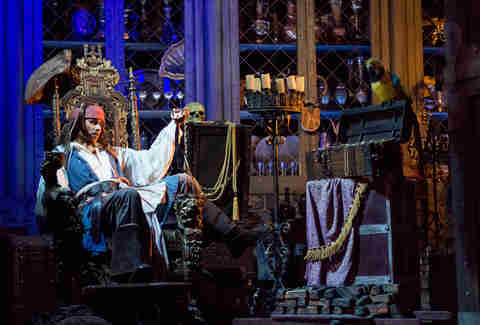 Best disney world rides actually worth the wait thrillist pirates of the caribbean forumfinder Images