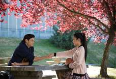 'To All the Boys I've Loved Before' Is Netflix's Latest Dreamy, High School Rom-Com