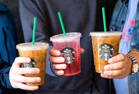 Starbucks Happy Hour BOGO Deal August 2018: Get BOGO Iced