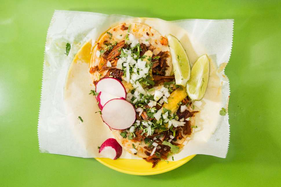 Best Tacos In Nyc Restaurants Food Trucks And Taquerias To Eat At