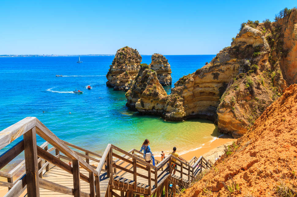 best portugal beaches and secret caves you need to visit thrillist
