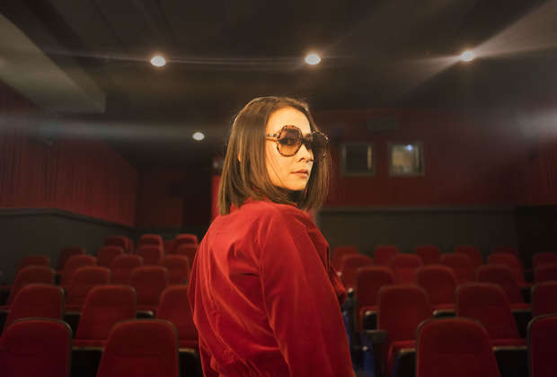 Mitski's 'Be The Cowboy' Is the Dance Pop Album of the Year