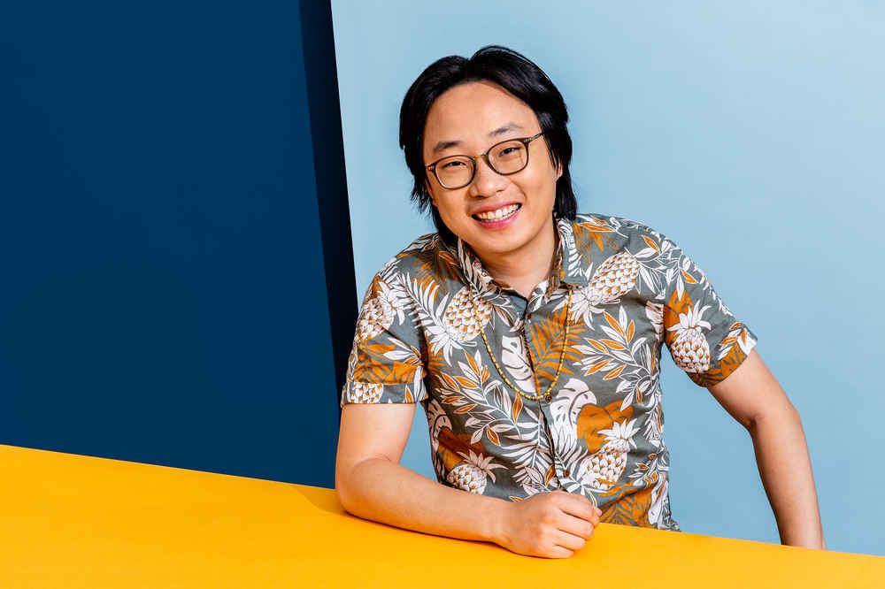 Crazy Rich Asians: Jimmy O  Yang Talks Bernard Tai, Movie Cast