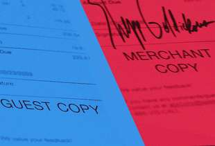 Customer Copy vs. Merchant Copy: Does It Actually Matter Which Restaurant Check You Sign?