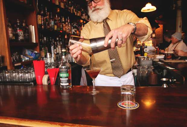 The Best Bars in Denver Right Now