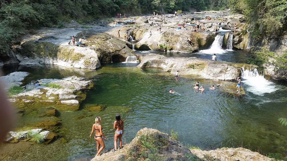 Best Swimming Holes In Portland Places To Swim Near Me -7849