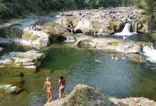 The Best Swimming Holes Near Portland