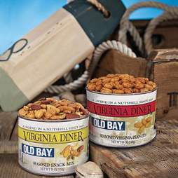 Old Bay Virginia Diner Peanuts