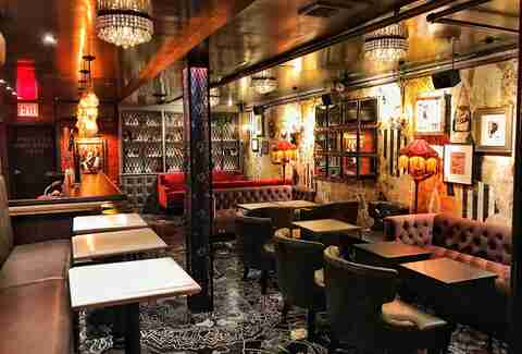 best speakeasies nyc secret and secluded bars to drink at. Black Bedroom Furniture Sets. Home Design Ideas