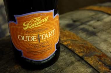 The Bruery Oude Tart
