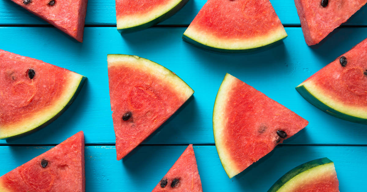 Best Summer Foods: What You Should Be Eating All Summer Long - Thrillist