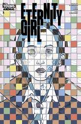 Eternity Girl cover