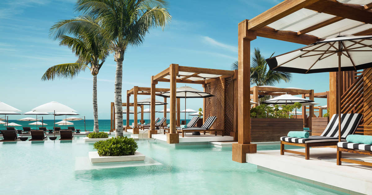 vidanta s world s best job will pay you to live at mexican resorts