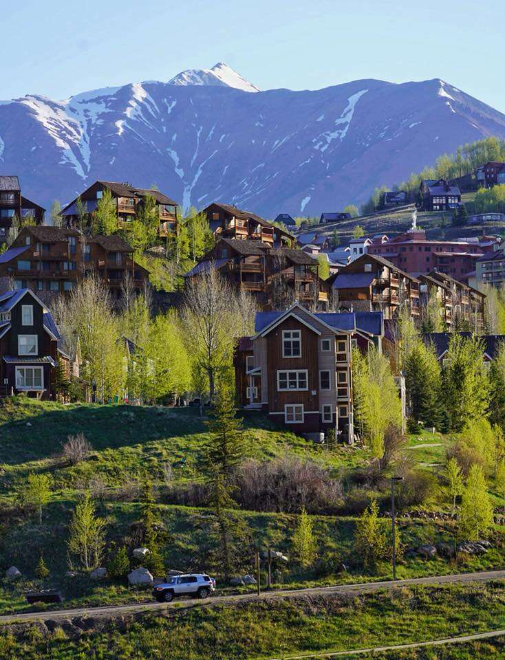 Travel Crested Butte