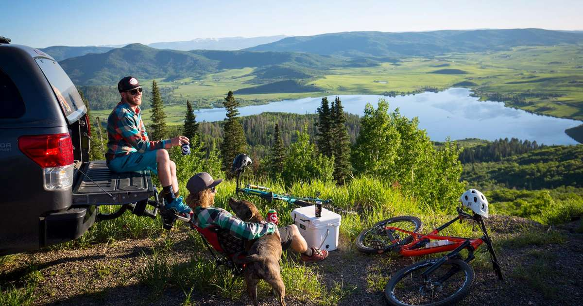 Colorado's Top 5 Mountain Towns to Hit Before Summer's Over