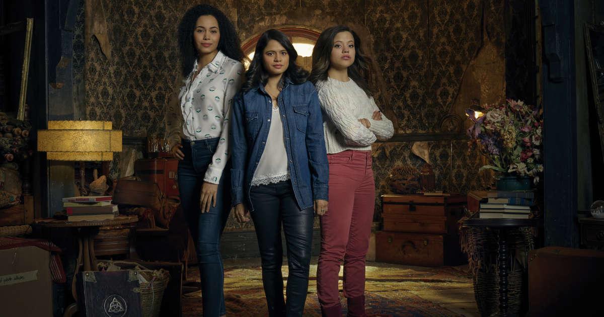 Charmed (TV Series ) - IMDb