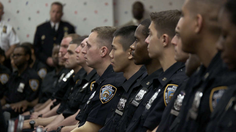 dfbc923d3 Crime + Punishment Review: Hulu's New Documentary on Police ...