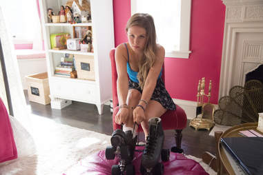 amma roller skates