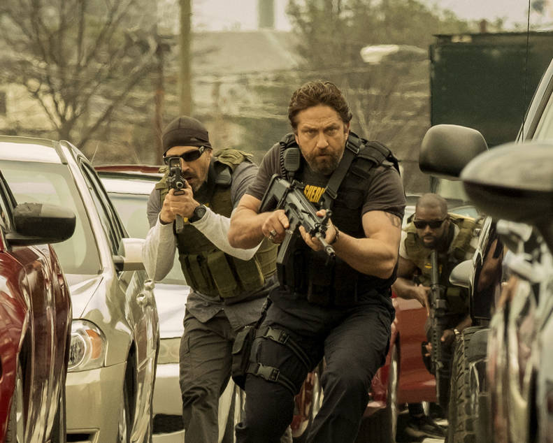 Best Action Movies Of 2018 Good Movies To Watch From Last Year Thrillist