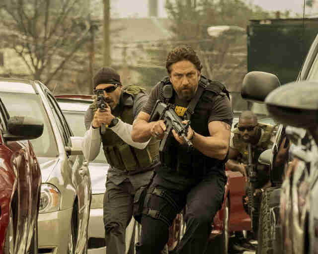 Best Action Movies Of 2018 Good Movies To Watch From Last Year