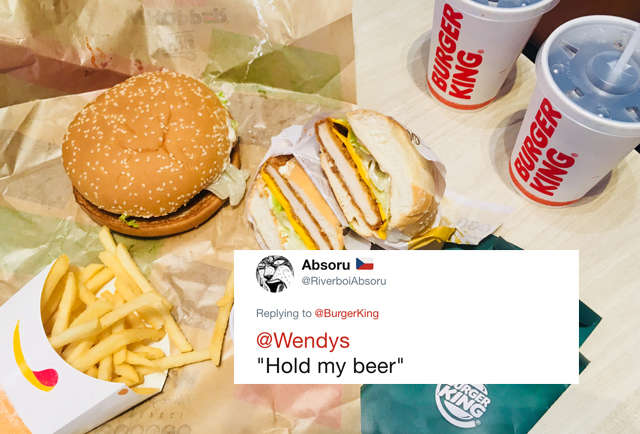 Restaurants Italian Near Me: Burger King's Cryptic Tweet Has Fans Guessing About Its