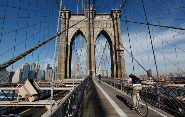 How to Become a Cyclist and Avoid NYC's Ongoing Transit Apocalypse
