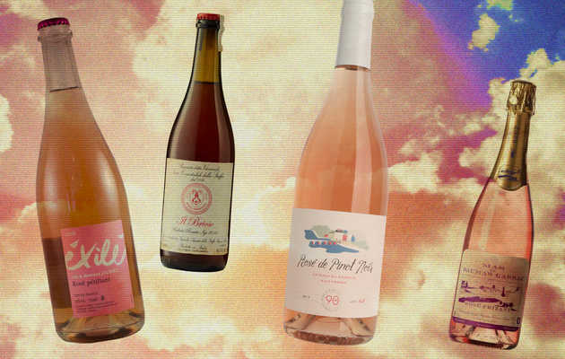 12 Rosés You Should Be Drinking All Year Long