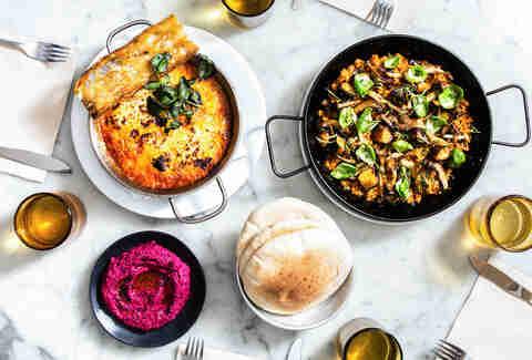 Best Greenwich Village Restaurants And Places To Eat Thrillist