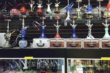 Continental Smoke Shop