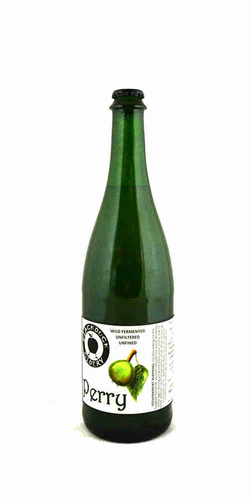 Blackduck Cidery Perry