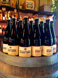 Orchard Hill Hard Cider