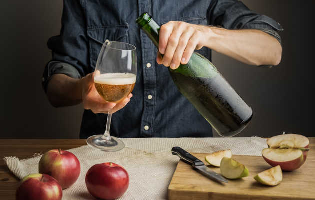 Everything You Need to Know About Fancy Cider