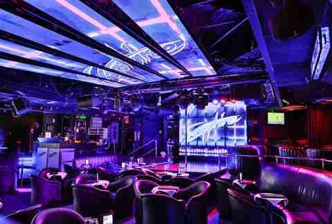 Strip clubs lexington ky club planet