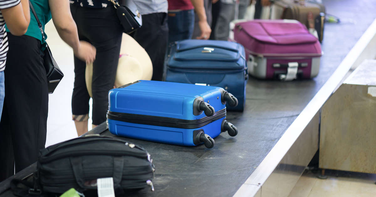 Jetblue Raises Prices For Checked Bags With New Baggage