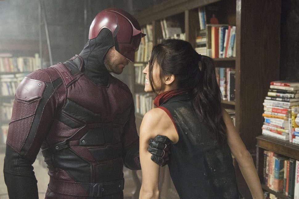 38d733ff634 Daredevil Season 3 on Netflix  Everything We Know So Far - Thrillist