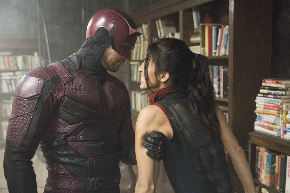 Everything We Know About 'Daredevil' Season 3