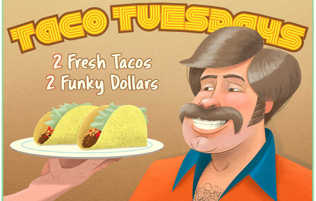 The Crazy Contentious History of Taco Tuesday