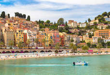 12 Totally Underrated Beauty Spots on the French Riviera