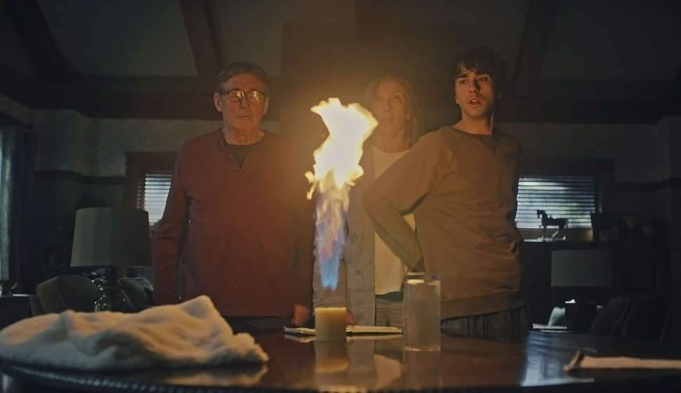 Hereditary Review: Haunted House Movie Terrifies Sundance