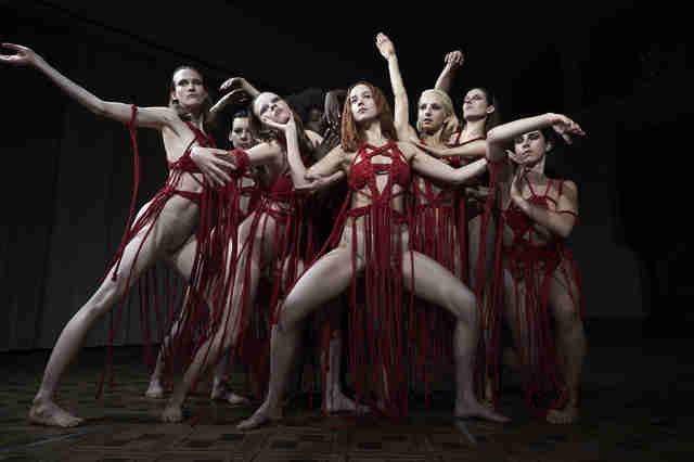 suspiria movie