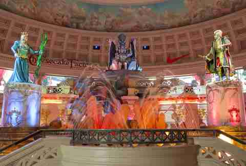 Forum Shops at Caesars