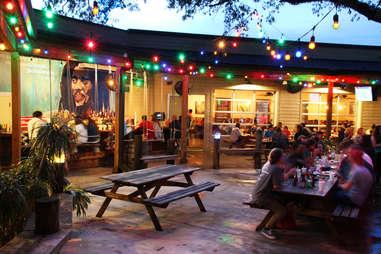 The Rum House, Baton Rouge, Louisiana