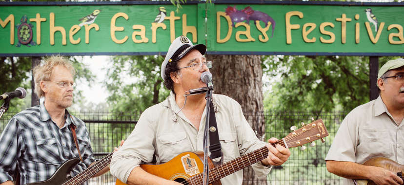 Mother Earth Day Festival