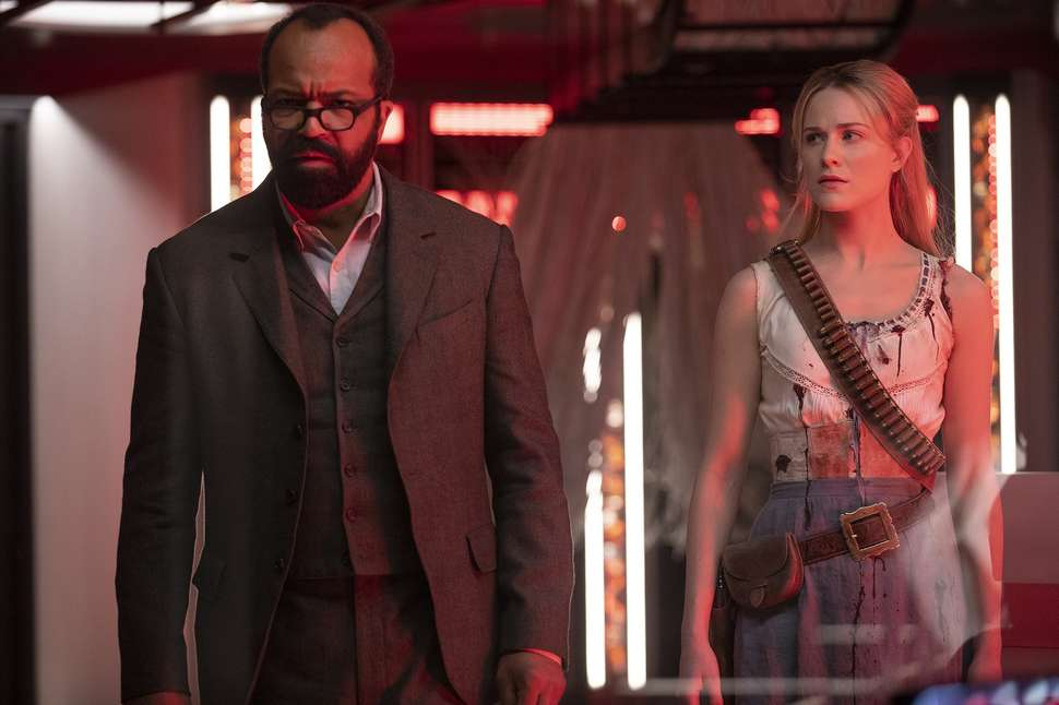 westworld season 3 news