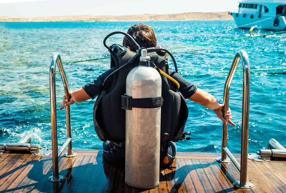 How To Get Your Scuba Diving Certification Everything You Need To